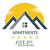 Apartma Four stars